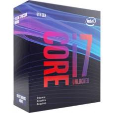 INTEL® CORE™ I7-9700F 3GHZ 12MB BOX