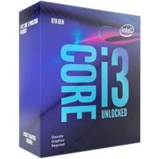 INTEL® CORE™ I3-9100F 3.60GHZ 6MB BOX