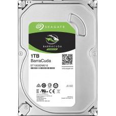 HDD SEAGATE BARRACUDA 1TB 7200RPM SATA III 64MB