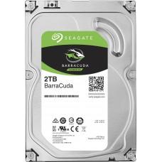 HDD SEAGATE BARRACUDA 2TB 7200RPM SATAIII 256MB