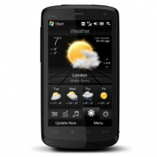 HTC Touch HD